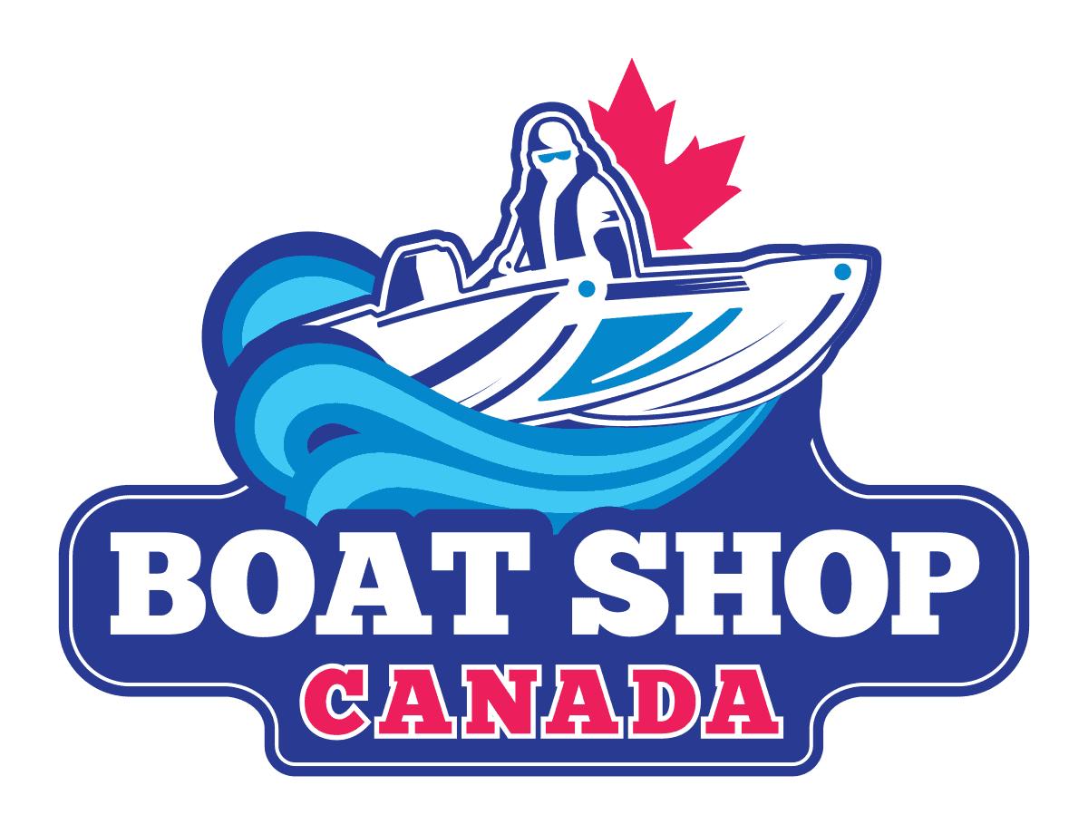 Boat Shop Canada Logo
